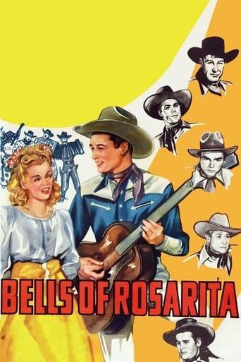 Poster of Bells of Rosarita