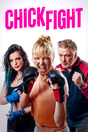 Poster of Chick Fight