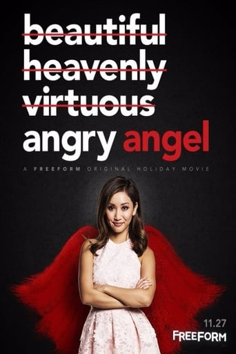 Poster of Angry Angel