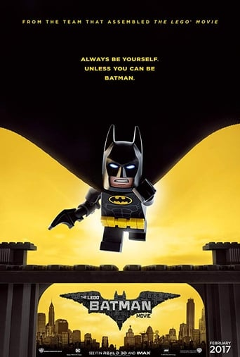 Poster of One Brick at a Time: Making the LEGO Batman Movie
