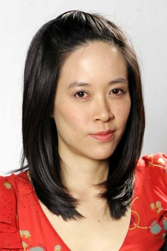 Image of April Hong