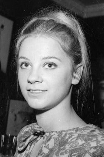Image of Muriel Belmondo