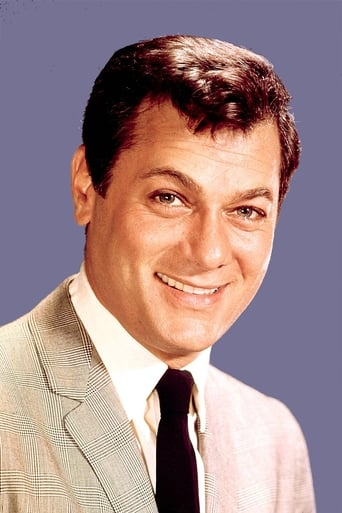 Image of Tony Curtis