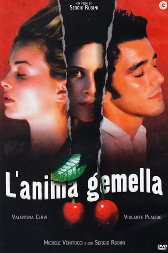 Poster of L'anima gemella