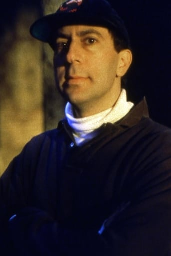 Image of Lawrence Kasanoff