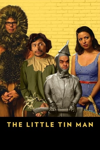 Poster of The Little Tin Man