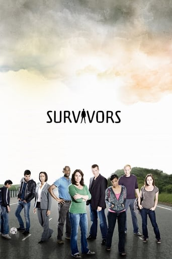Poster of Survivors