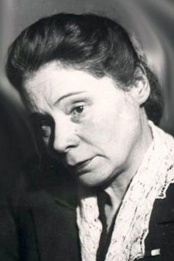 Image of Irina Murzayeva