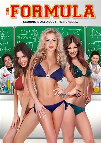 Poster of The Formula