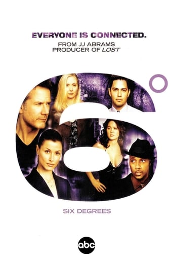 Poster of Six Degrees