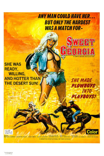 Poster of Sweet Georgia