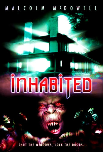 Poster of Inhabited