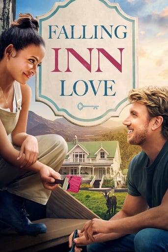 Poster of Falling Inn Love