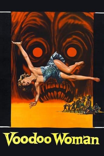 Poster of Voodoo Woman