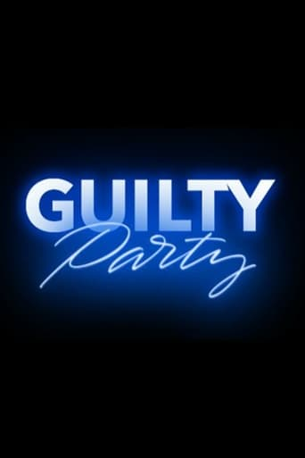 Poster of Guilty Party