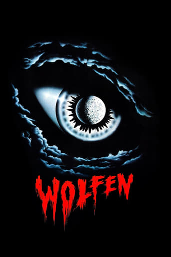 Poster of Wolfen