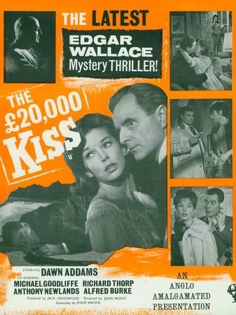 The £20,000 Kiss