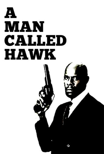 Poster of A Man Called Hawk