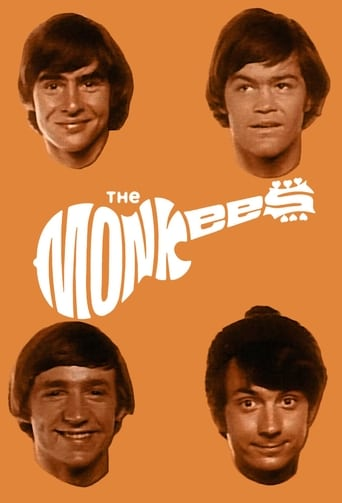 Poster of The Monkees