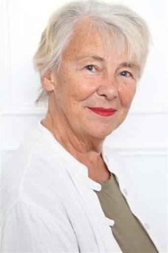 Image of Kristbjörg Kjeld