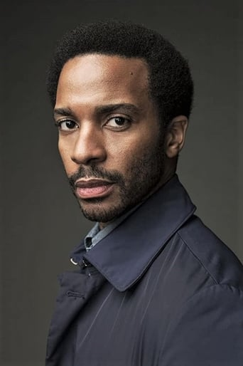 Image of André Holland