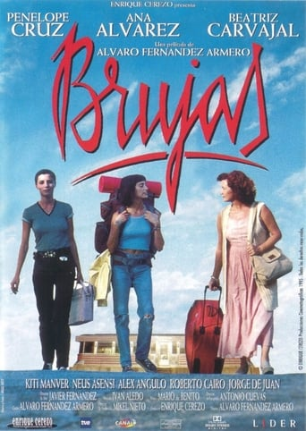 Poster of Brujas