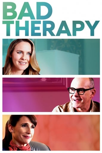Poster of Bad Therapy