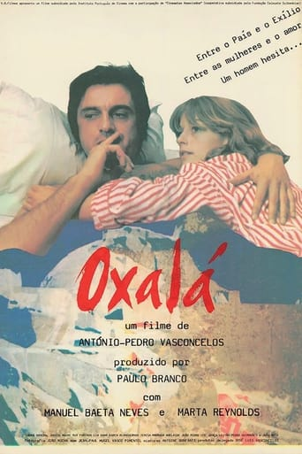 Poster of Oxalá