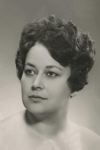 Image of Evangelia Samiotaki