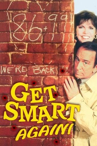 Poster of Get Smart, Again!
