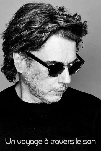 Jean-Michel Jarre: The Rise of Electronic Music