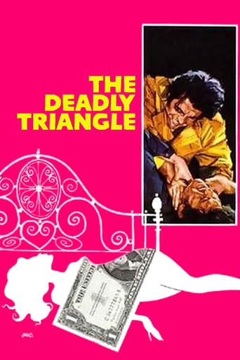 Poster of The Deadly Triangle