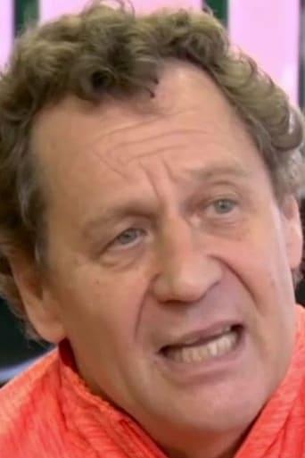 Image of Peter Elliott