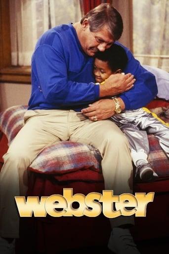 Poster of Webster