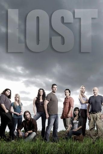 98: Lost