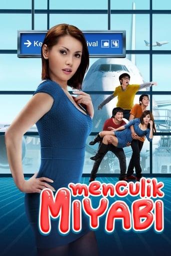 Poster of Kidnapping Miyabi