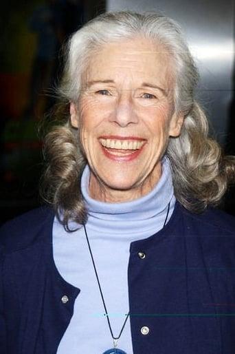 Image of Frances Sternhagen