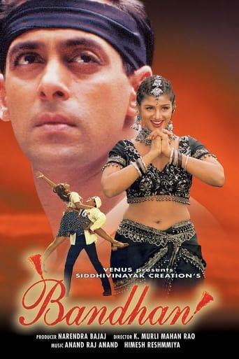 Poster of Bandhan