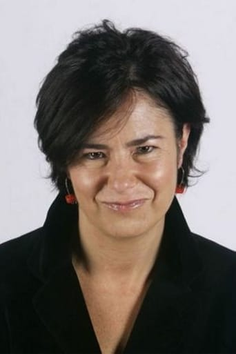 Image of Luz Croxatto