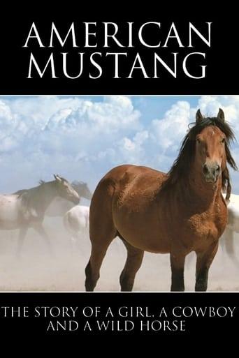 Poster of American Mustang