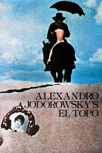 Poster of El Topo
