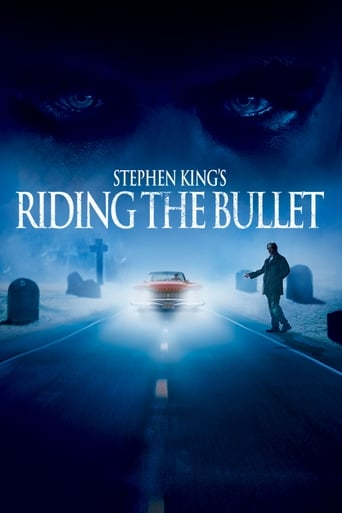 Poster of Riding the Bullet