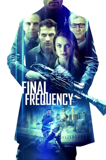 Poster of Final Frequency