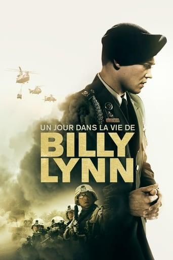 Billy Lynn - Un giorno da eroe