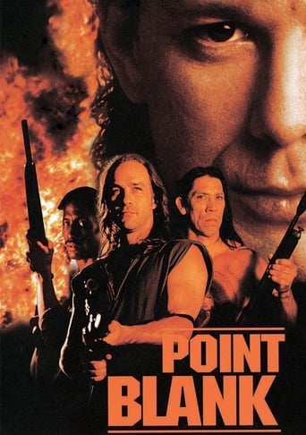 Poster of Point Blank