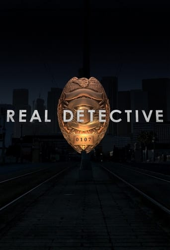 Poster of Real Detective