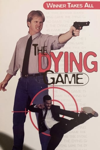 Poster of The Dying Game
