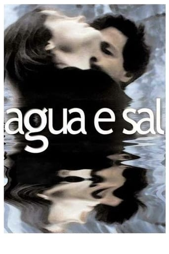 Poster of Water and Salt