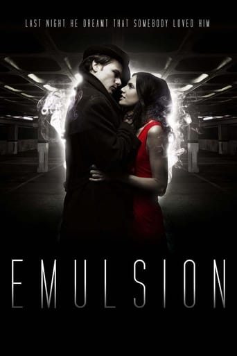 Poster of Emulsion