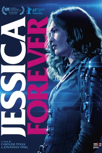 Poster of Jessica Forever